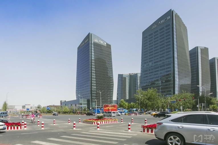大族广场楼盘图片