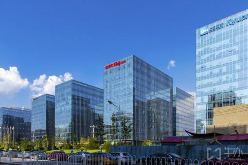 汉威国际广场楼盘图片