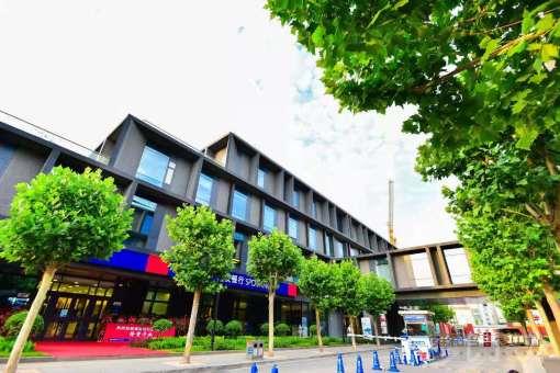 雍和宫壹中心楼盘图片