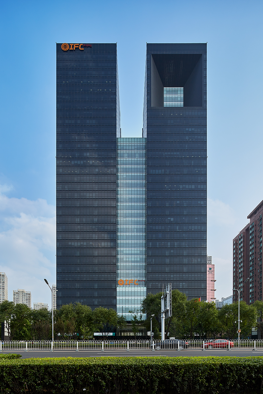 北京IFC
