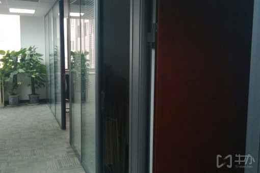 港中旅大厦 146.0㎡ 房源图片