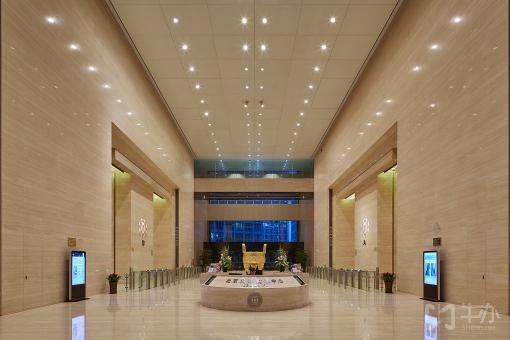 北京IFC楼盘图片